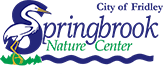 Springbrook Nature Center Homepage